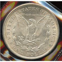 1921D USA Siler Dollar