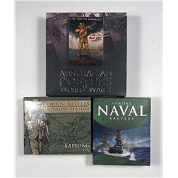 Perth Mint: Famous Naval Battles