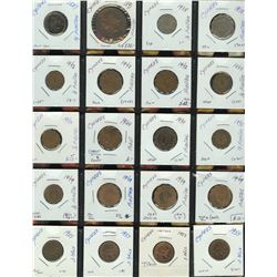 Cyprus Coin Collection