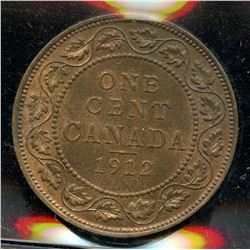 1912 One Cent