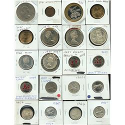Canadian Coin Collection plus Bonus
