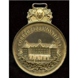 Quebec Medal