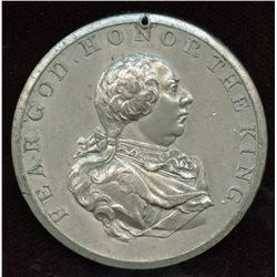 Great Britain Historical Medal