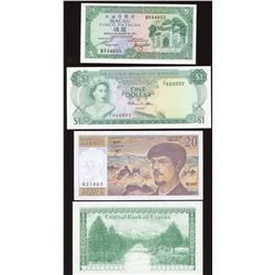 Little World Lot of Banknotes