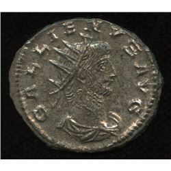Ancient Rome: Gallienus 253-268 AD