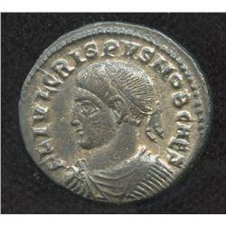 Ancient Rome: Crispus as Caesar 316-326 AD