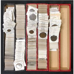 Huge Lot of Great Britain Coins & Tokens