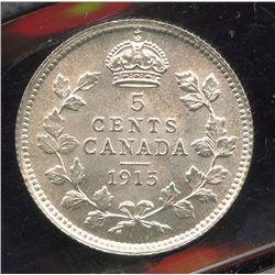 1915 Five Cents