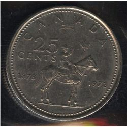 1973 Twenty-Five Cents
