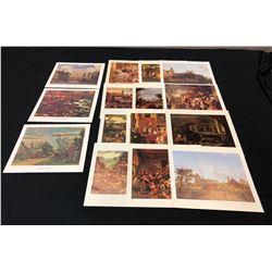 Paintings/prints