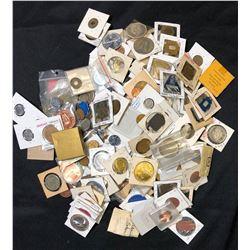 Miscellaneous Treasure Chest