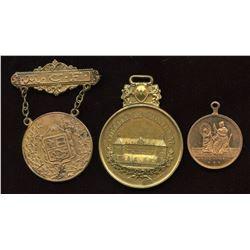 Quebec Medals