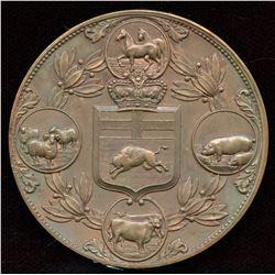 Manitoba Medal