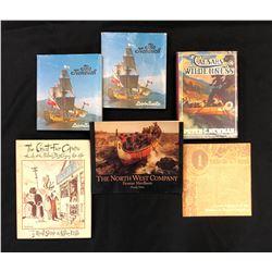 HBC Books