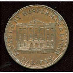 Br. 882, Hosterman & Etter, 1814.