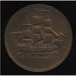 Br. 997. Ships, Colonies & Commerce