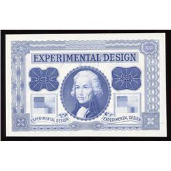 Test Banknotes