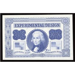 Test Banknotes
