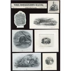 Dominion Bank, Britannia