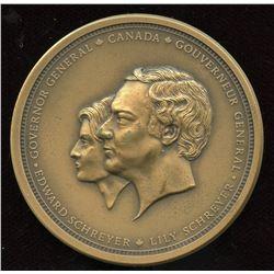 Governor General Medal