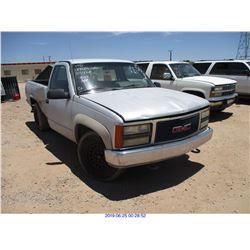 1988 - GMC SIERRA 2500
