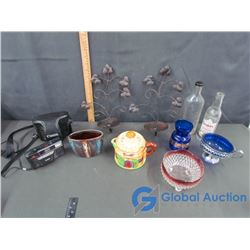 Assorted Household Items