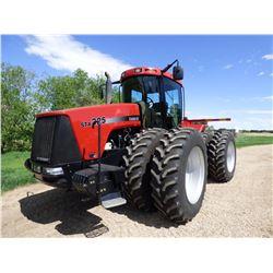 2004 Case IH STX 325 4WD Tractor