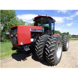 1998 Case IH 9330 4WD Tractor