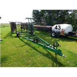 Bourgault Centurion II T/A Field Sprayer,