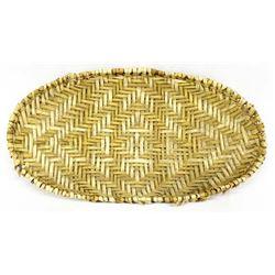 Native American Sifter Basket