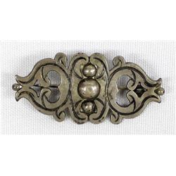 Vintage Sterling Silver Taxco Pin