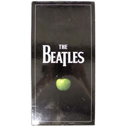Beatles Boxed Set, New & Never Been Opened