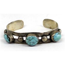 1950's Navajo Bracelet