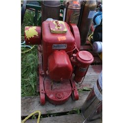 International Harvester Stationary Engine 1 1/2 to 2 1/2 hp. ***MUST pickup