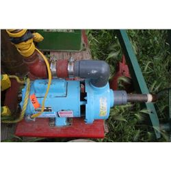 Jacuzzi Water Pump   ***MUST Pickup