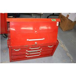Upper Tool Box with 6 Drawers - No Tools  *** MUST be Picked Up