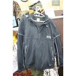 Boss Insulated Coat - Approx. Size Medium