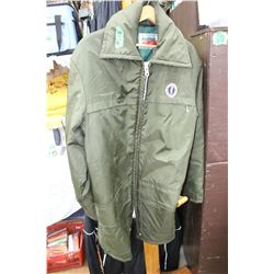 Floater Mustang Jacket - Size Large