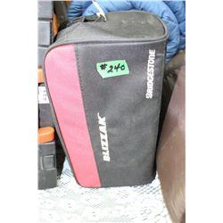 Blizzak Auto Emergency Kit