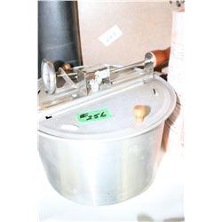 Cabela's Stove Top Popcorn Maker & Thermometer