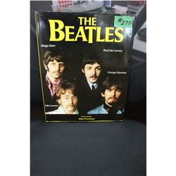 Book on the  Beatles