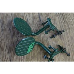 Set of (2) Buggy Steps - Small