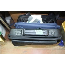 Box with Bags (Computer, etc)
