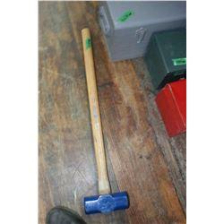 Sledge Hammer   ***Heavy