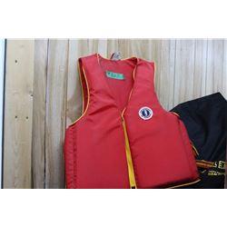 Floatation Vest - Size large