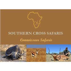 Southern Cross Safaris