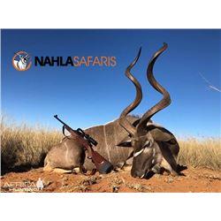 Nahla Safaris