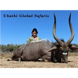 Ubathi Global Safaris