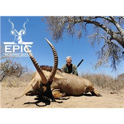 Epic Hunting Safari
