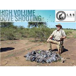L & S Hunting Company